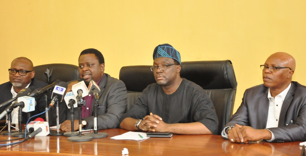 Photo of LAGOS LAUNCHES FIRST ONLINE PLATFORM TO INTERACT WITH CITIZENS