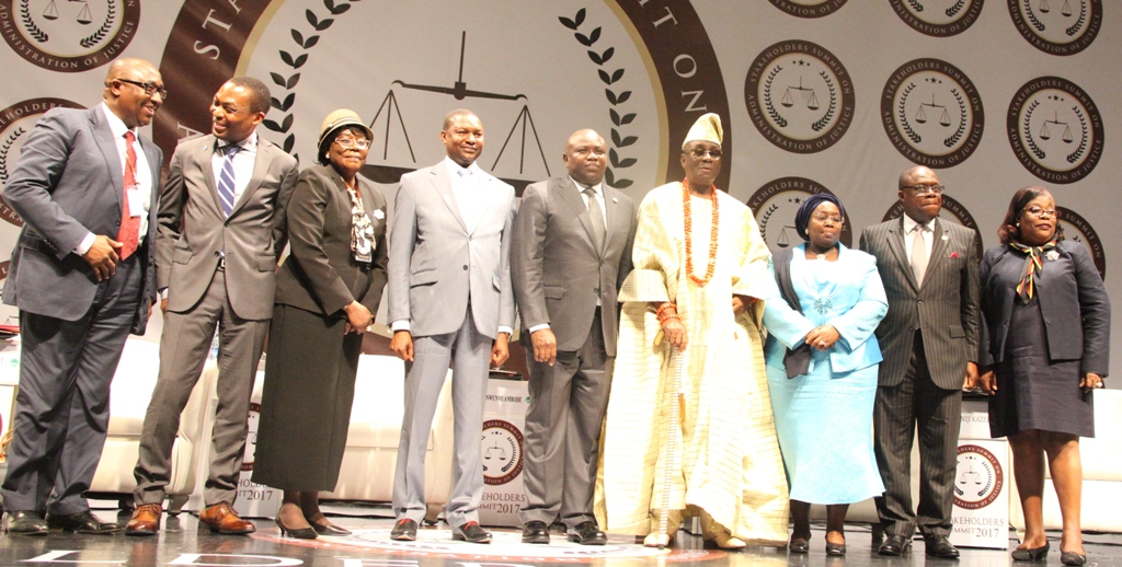 Photo of JUSTICE REFORM: OSINBAJO RECOMMENDS DAY-TO-DAY TRIALS, HEAVY PUNISHMENT FOR DELAYS
