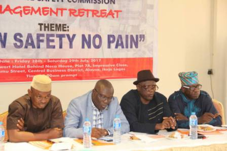 Photo of LAGOS SAFETY COMMISSION ENHANCES COLLABORATION WITH EMERGENCY MANAGEMENT TEAMS