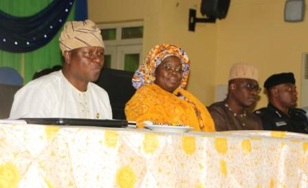 Photo of LAGOS CHARGES COMMUNITY LEADERS TO PROTECT GOVERNMENT PROJECTS