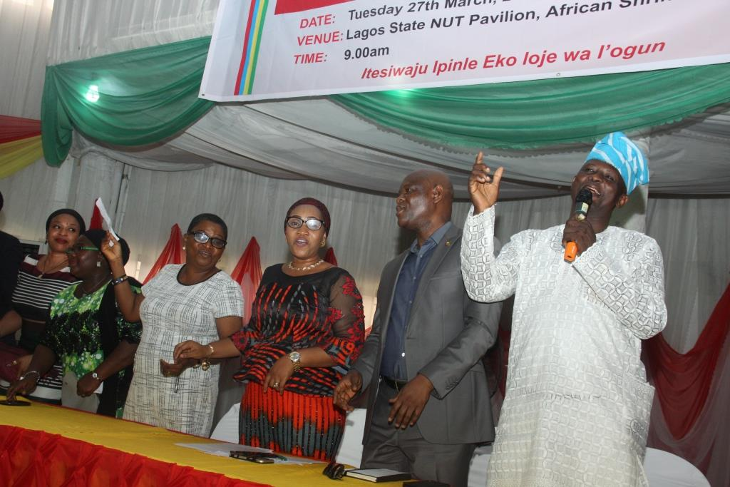 Photo of LASG PLANS BETTER DEAL FOR ARTISANS AND TRADESMEN