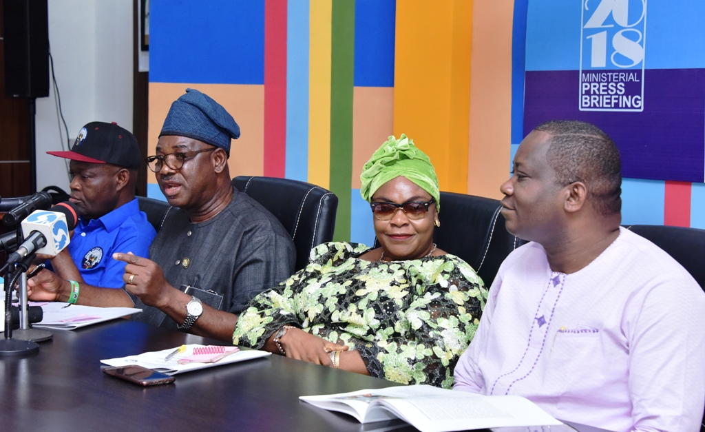 Photo of 2019: LAGOS COMMENCES MASSIVE MOBILIZATION OF RESIDENTS FOR PVCs