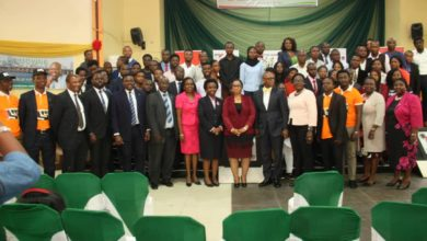 Photo of LASG URGES GRADUATES TO COMBAT UNEMPLOYMENT WITH ICT KNOWLEDGE