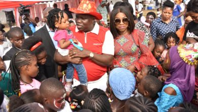 Photo of AMBODE URGES CHILDREN TO OBEY THEIR PARENTS