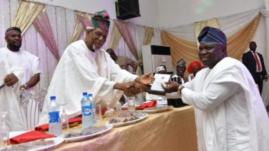 Photo of WE'LL DEDICATE Y2019 BUDGET TO COMPLETE ONGOING PROJECTS – AMBODE