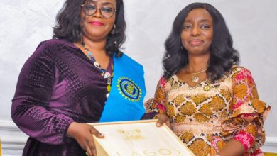 Photo of OUR SOCIETY NEEDS MORE BENEVOLENT ACTS– SANWO-OLU