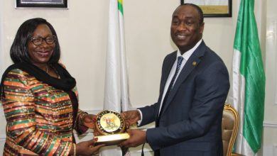 Photo of LAGOS RESTATES COMMITMENT TO ENSURE TRANSPARENCY IN GOVERNANCE