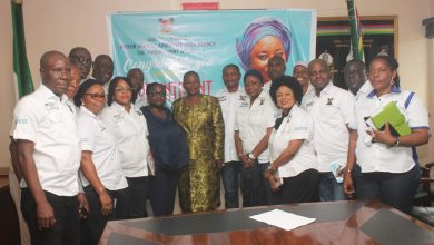 Photo of KILANKO CHARGES MVAA STAFF TO BE DEDICATED TO WOK