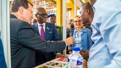 Photo of SANWO-OLU TO APPROVE JETTY AT UNILAG WATERFRONT