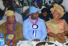 Photo of LASG SEEKS SUPPORT OF SOCIAL CLUBS FOR DEVELOPMENT