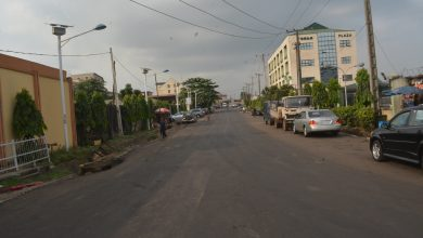 Photo of UPDATES: LJ Dosunmu street, Ikeja now completed