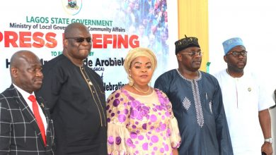 Photo of LASG TO CELEBRATE COMMUNITY DEVELOPMENT ASSOCIATIONS