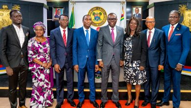 Photo of GOV. SANWO-OLU INAUGURATES SPECIAL COMMITTEE FOR REHABILITATION OF PUBLIC SCHOOLS IN THE STATE ON MONDAY, NOVEMBER 4, 2019