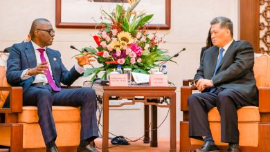 Photo of LAGOS SIGNS TWIN-CITY COOPERATION AGREEMENT WITH GUANGDONG IN CHINA