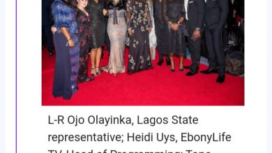 Photo of PROMOTING LAGOS TOURISM IN NEW YORK