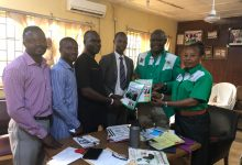 Photo of PRACTITIONERS CANVASS SUPPORT FOR TRADITIONAL MEDICINE