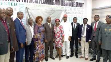 Photo of LAGOS COMMENCES SITTING ON PHYSICAL PLANNING, BUILDING CONTROL APPEALS