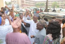 Photo of NEW WATERFRONT COMMISSIONER PROMISES VIABILITY OF LAGOS WATERWAYS