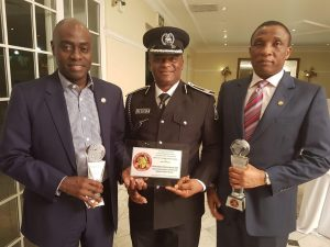 Photo of LAGOS EMERGES BEST SECURITY, SAFETY CONSCIOUS STATE IN AFRICA