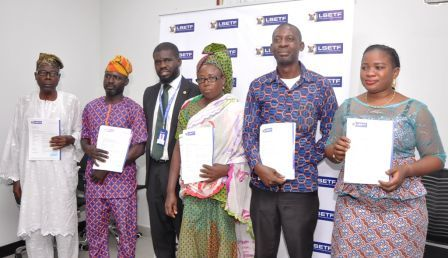Photo of N25BN ETF: LAGOS TARGETS 900, 000 JOBS BY 2019
