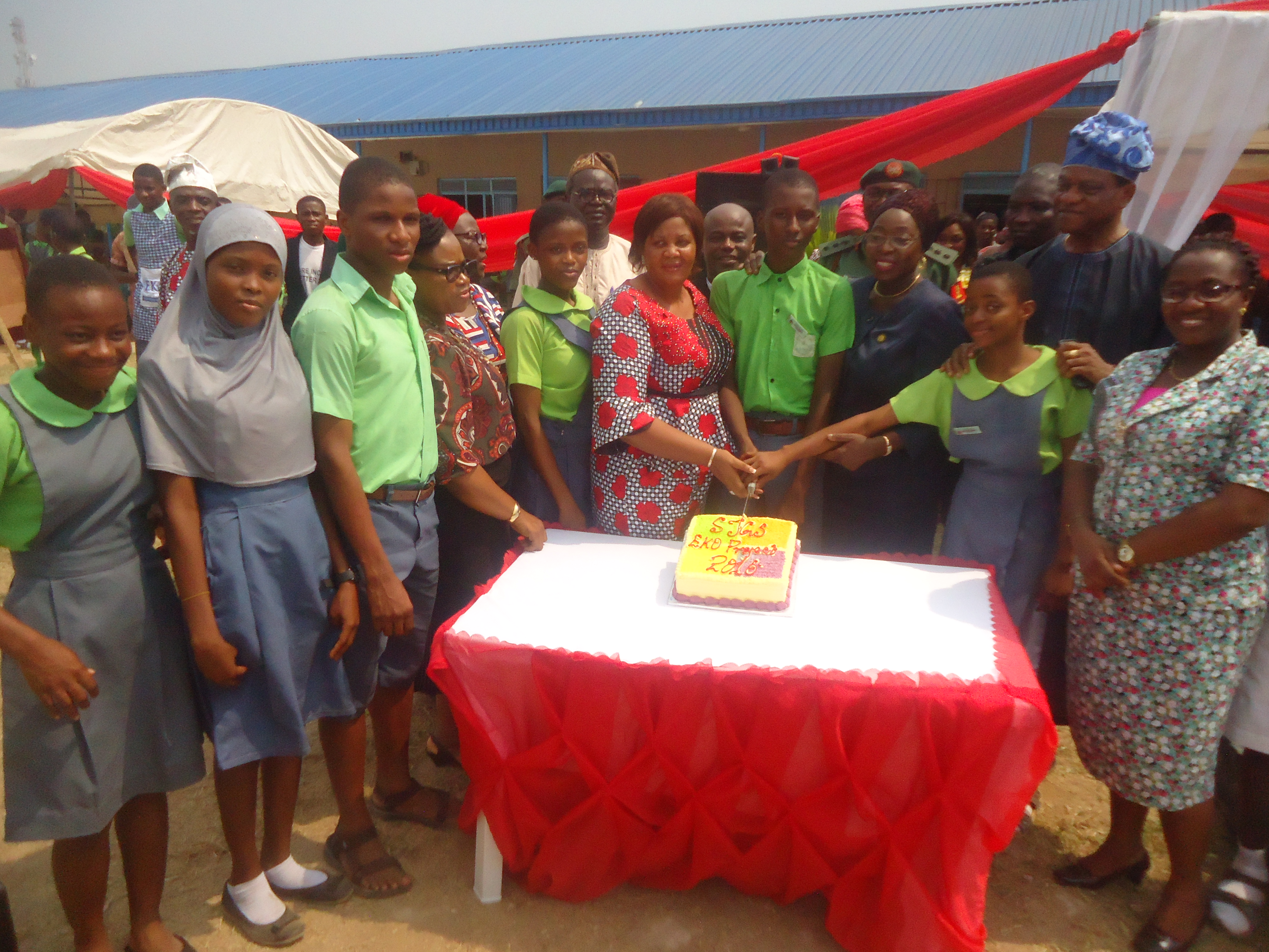 Photo of LAGOS PERMANENT SECRETARY SEEKS SUPPORT FOR ACADEMIC EXCELLENCE
