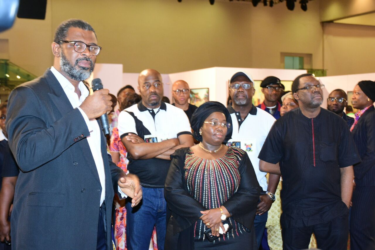 Photo of EKO ART EXPO: LAGOS TO USE ART, TOURISM TO BOOST ECONOMY