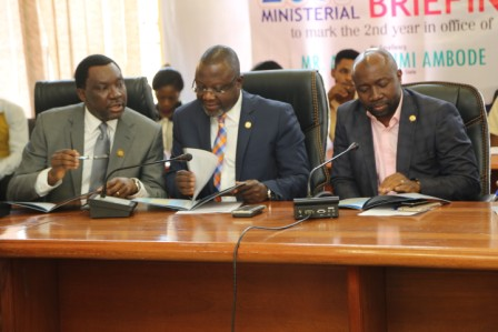 Photo of LAGOS AIMS TO ATTRACT MORE FDIs