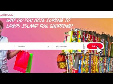 Photo of LAGOS INTRODUCES 'E-MARKET GUIDE' TO MAKE SHOPPING EXPERIENCE EASY AND CONVENIENT