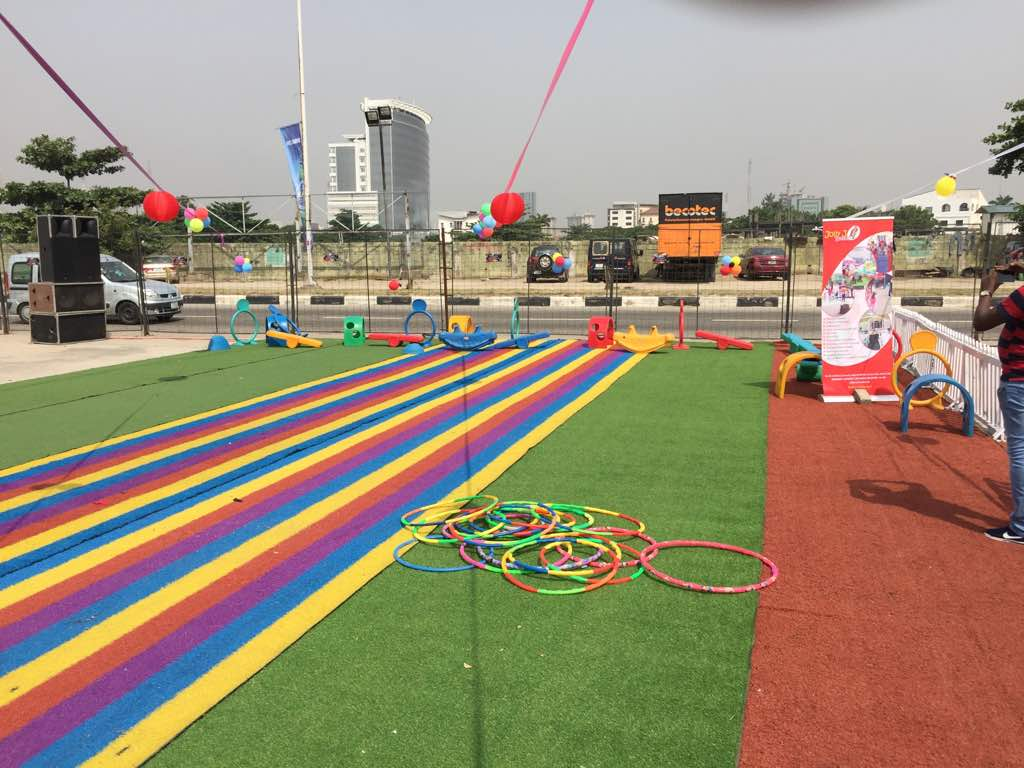 Photo of ALL SET FOR ONE LAGOS FIESTA TAKE OFF