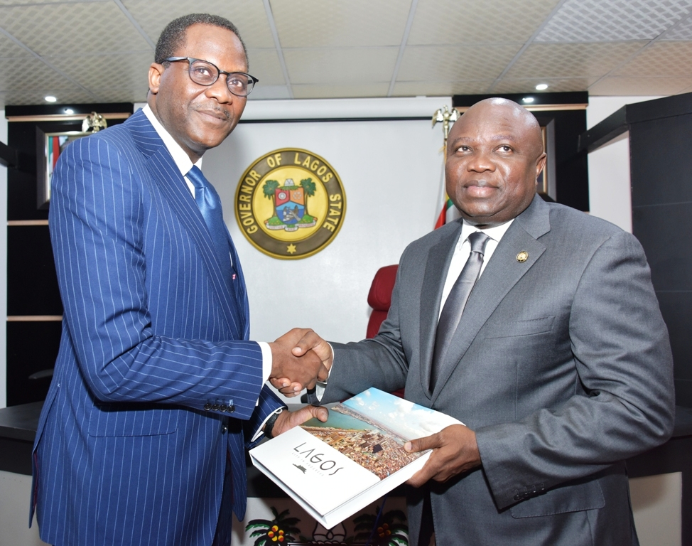 Photo of LAGOS, ONE OF MOST RECOGNISED SUB NATIONAL ECONOMIES IN THE WORLD- CPC