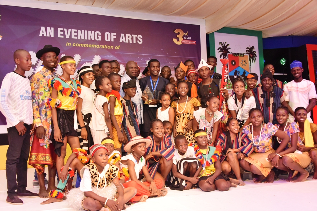 Photo of LAGOS TOURISM ARTS & CULTURE