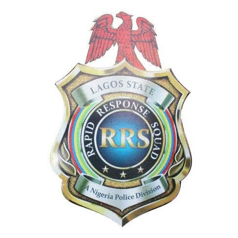 Photo of RAPID RESPONSE SQUAD INTENSIFIES SECURITY OPERATIONS INLAGOS