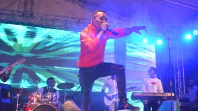 Photo of HUMBLESMITH PERFORMING AT THE DAY 2 OF THE 2018 ONE LAGOS FIESTA IN EPE ON TUESDAY