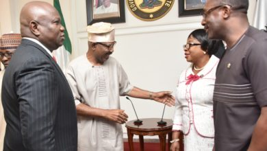 Photo of LAGOS, NIWA BEGIN TALKS TO END AGE-LONG CONFLICT ON WATERWAYS REGULATION