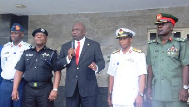 Photo of AMBODE SEEKS SUPPORT FOR HITCH-FREE LAGOS MARATHON, GENERAL ELECTIONS