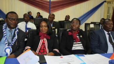 Photo of LAGOSTRAINS 1000 HEALTH WORKERS ON EMERGING INFECTIOUS DISEASES
