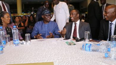 Photo of SANWO-OLU OPENS SUMMIT ON REAL ESTATE AGENCY BUSINESS