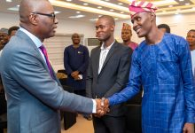 Photo of SANWO-OLU REVEALS PLANS TO UPGRADE AOCOED TO A UNIVERSITY