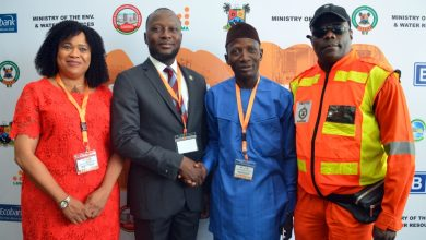Photo of STAKEHOLDERS FORUM ON CONSTRUCTION, DEMOLITION AND DISASTER WASTE
