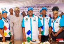 Photo of EKOEXCEL: WE'LL CONTINUE MASSIVE INVESTMENTS IN EDUCATION SECTOR – SANWO-OLU