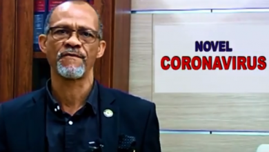Photo of Lagos State Commissioner For Health Speaks On Corona Virus