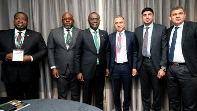 Photo of GOV SANWO-OLU VISITS LONDON STOCK EXCHANGE & ATTENDS PLENARY PANEL DISCUSSION AT THE UK-AFRICA INVESTMENT SUMMIT IN THE LONDON, ON TUESDAY, JANUARY 21, 2020.
