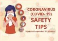 Photo of SAFETY TIPS