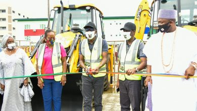 Photo of GOV. SANWO-OLU FLAGS OFF CONSTRUCTION OF LEKKI REGIONAL ROAD IN ETI-OSA LOCAL GOVT ON SATURDAY, MAY 30, 2020