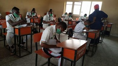 Photo of PICTORIAL OF SCHOOLS RESUMPTION IN COMPLIANCES WITH COVID-19 GUIDELINES IN EDUCATION DISTRICT IV, SABO-YABA