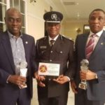 LAGOS EMERGES BEST SECURITY, SAFETY CONSCIOUS STATE IN AFRICA