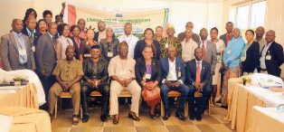 Photo of LAGOS BUILDS CAPACITY OF EMERGENCY RESPONDERS FOR EFFECTIVE SERVICE DELIVERY
