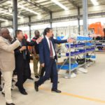 INVESTMENTS IN LEKKI FREE TRADE ZONE HITS N100BN