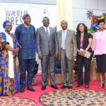 LAGOS UNVEILS 50-DAY EVENT PLAN FOR GOLDEN JUBILEE CELEBRATION