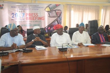 Photo of LASG URGES COMMUNITY DEVELOPMENT ASSOCIATIONS TO TAKE OWNERSHIP OF PROJECTS